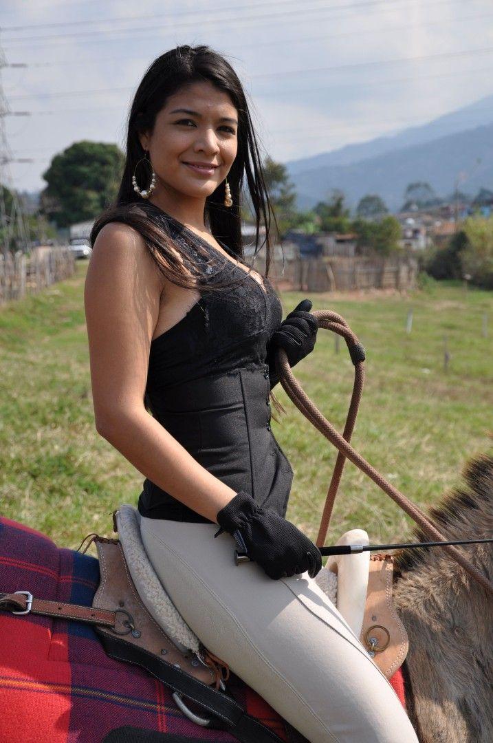 Equestrian Lady In Control Equestrian Pinterest