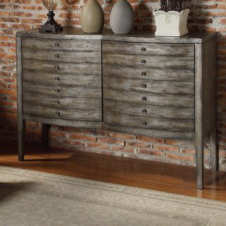<strong>Coast to Coast Imports</strong> 2 Door Sideboard