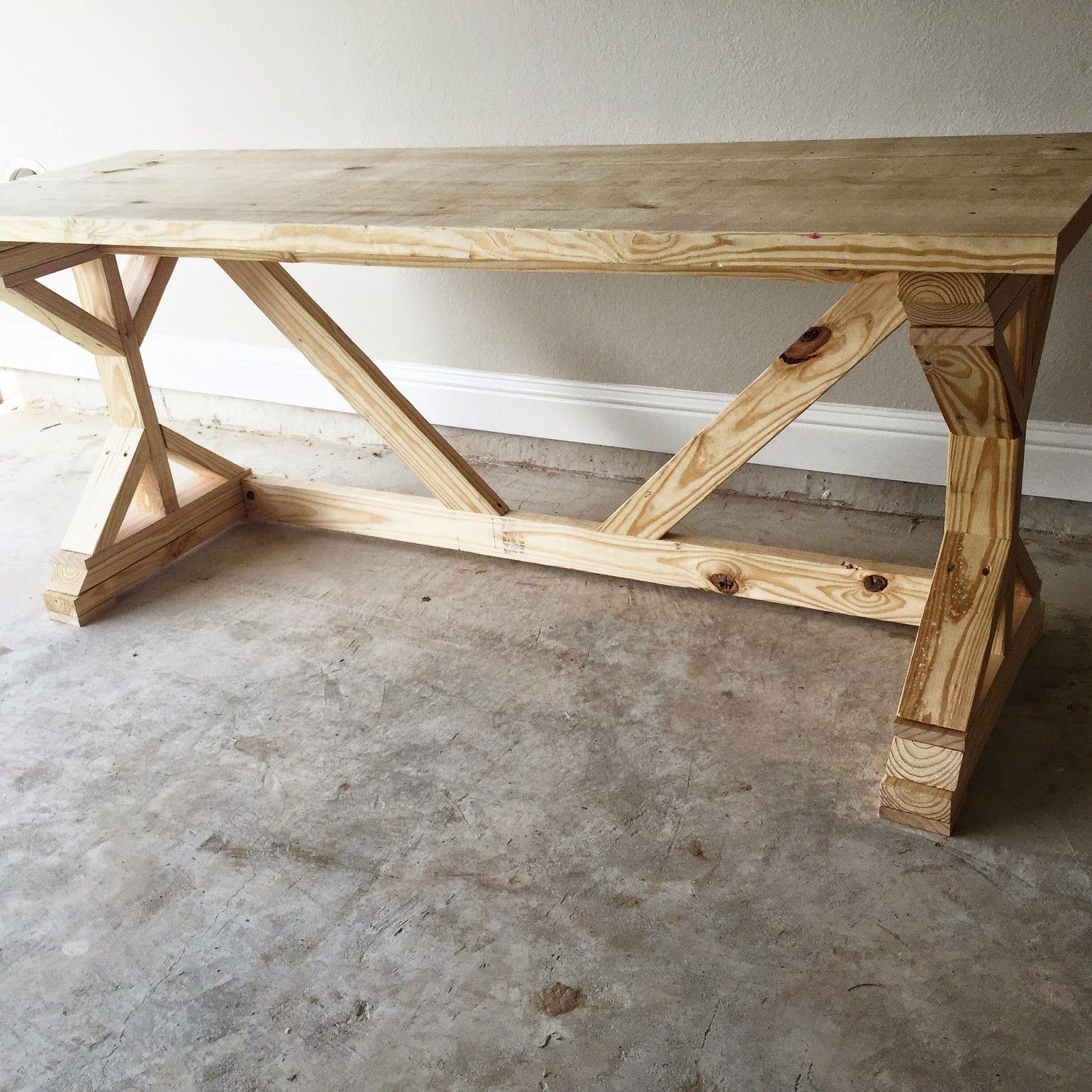 farmhouse bench plans shanty 2 chic