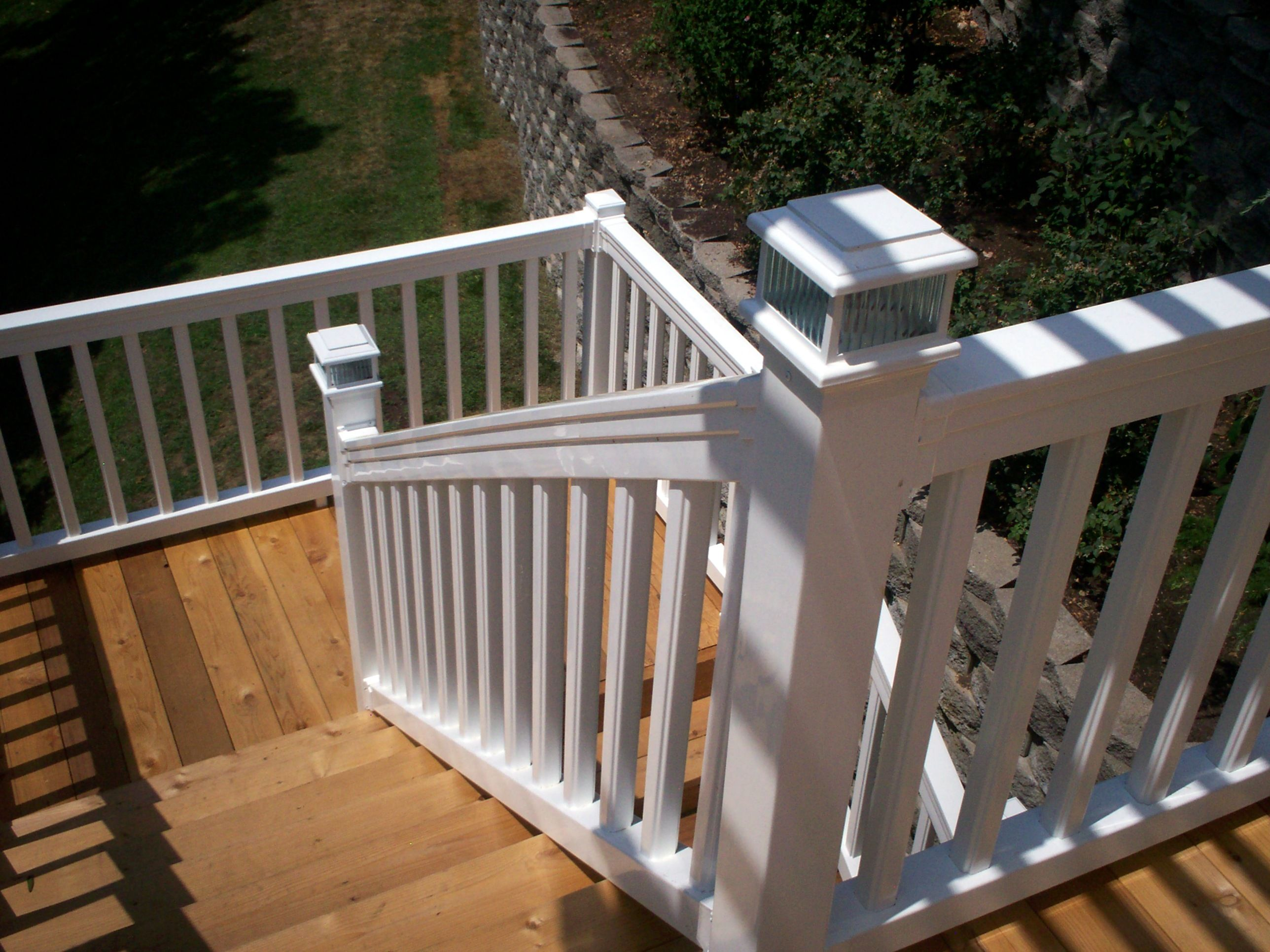 Decks without railing designs ideas wrought iron railing explore deck stairs deck railings and more baanklon Images