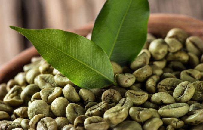 Green Coffee Bean Extract Benefits