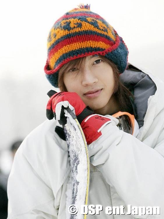 ★Hyun Joong 🐶 (김현중)