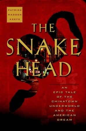 The snake head offers an intimate tour of life on the mean streets books malvernweather Image collections