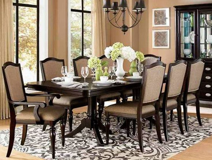 Fine Dining At It S Finest This 5 Piece Dining Set Of Urban