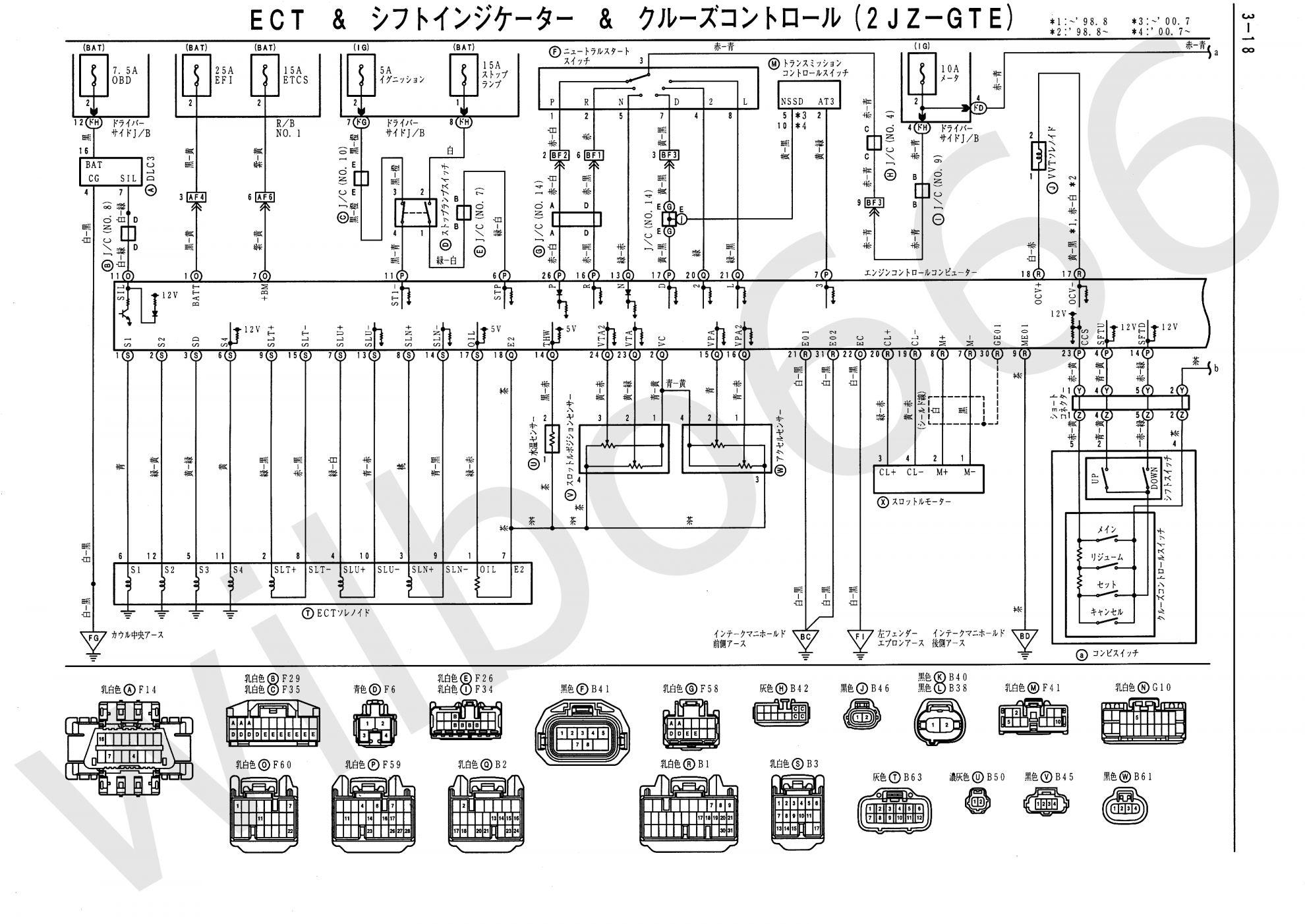 12  2jzgte Engine Wiring Diagram - Engine Diagram