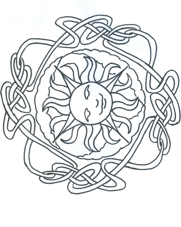Litha Summer Solstice