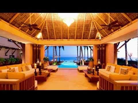 Casa 7 - El Banco Estates, Punta de Mita - Riviera Nayarit - Pacific Mexico - YouTube