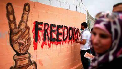 La Cruz Roja muy preocupada por la salud de los presos palestinos en Israel