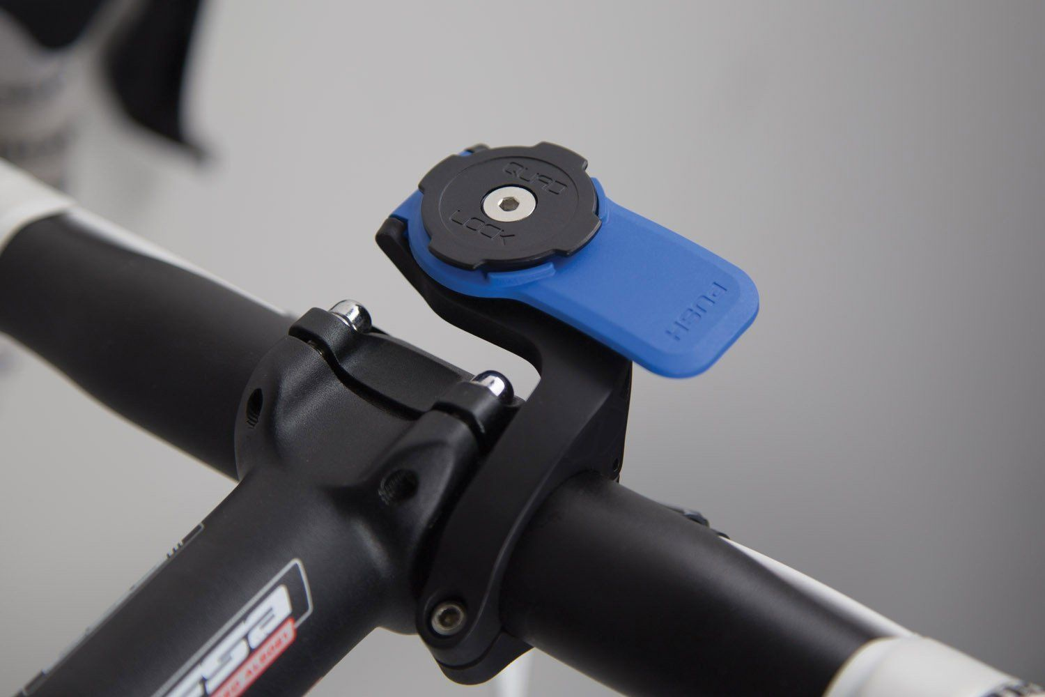 Quadlock Out Front Mount For Bicycles Quad Support Velo Velo