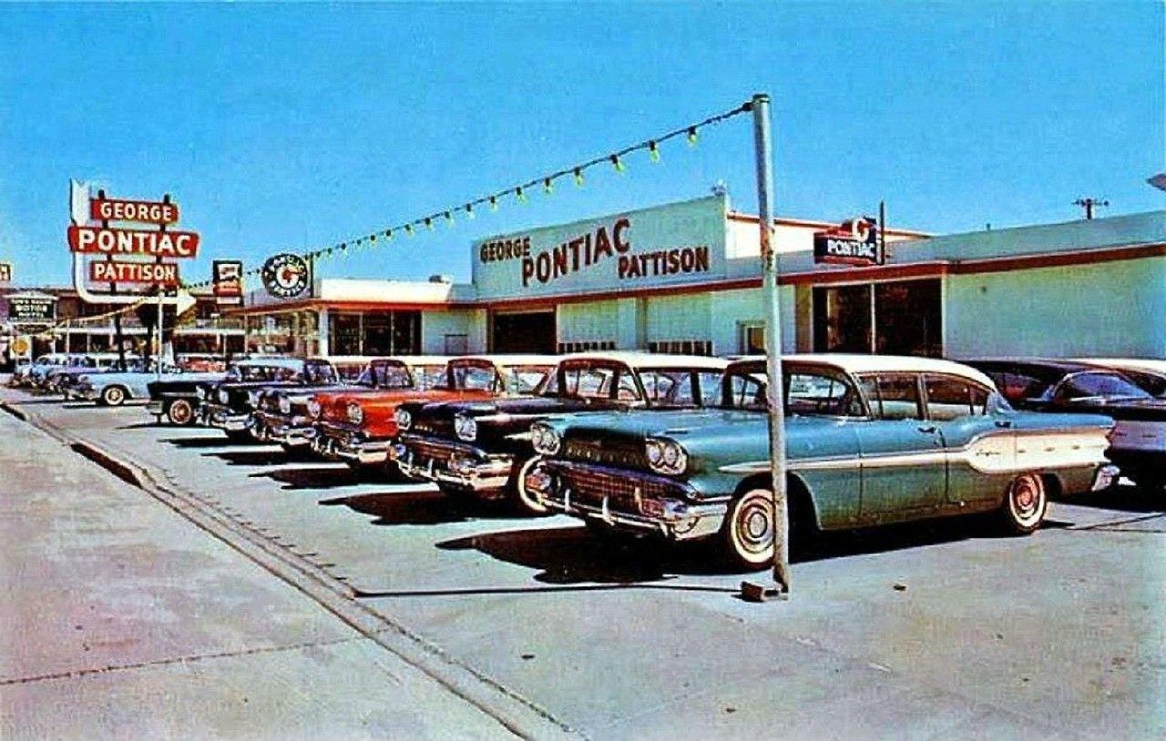 Jim & Chester's Garage — Front line in Biloxi… Pattison