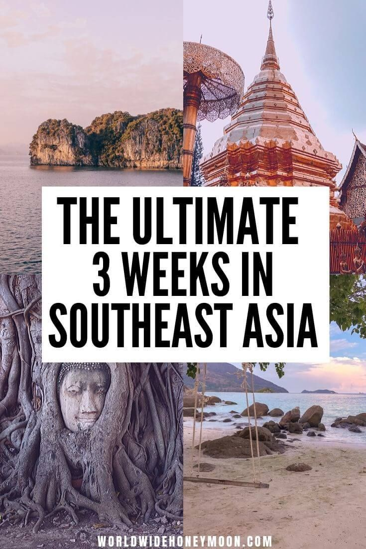 Photo of Southeast Asia Pictures Foodie travel