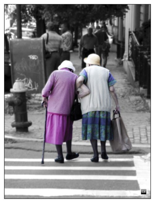 Best Friends Grow Old Together Aging Gracefully Friends Forever