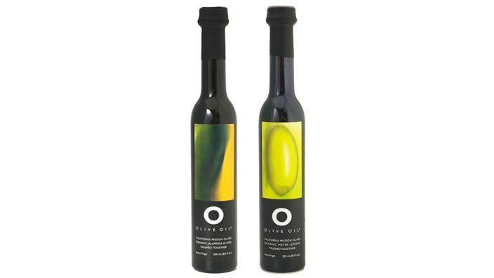 Meyer Lemon and Jalapeño Lime Olive Oils - Sounds yummy great for grilline