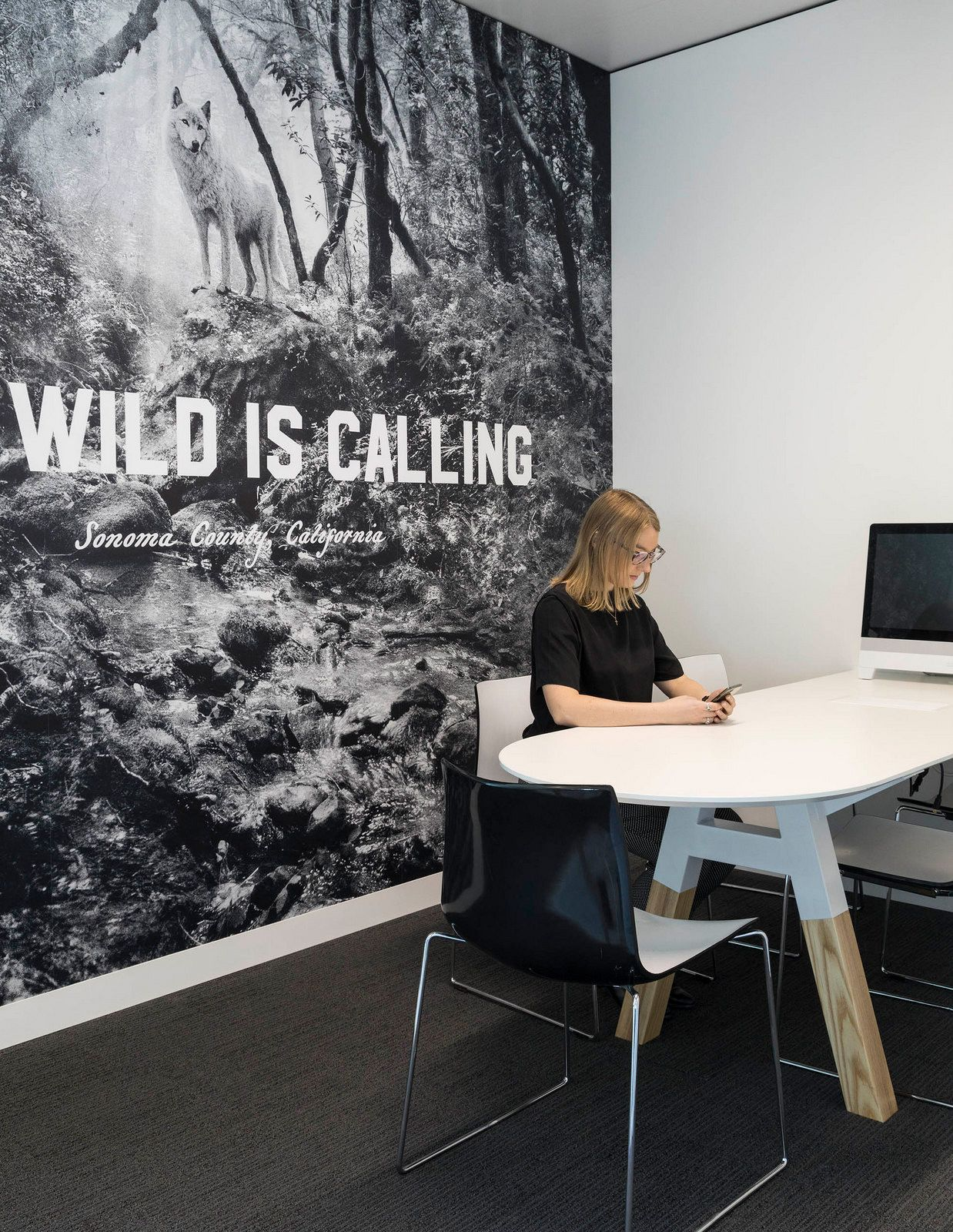 Office Tour: Pernod Ricard Offices – Sydney | Interiors