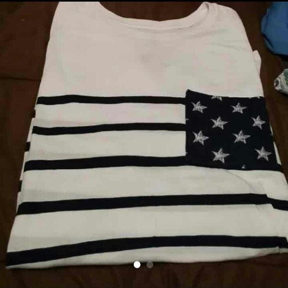 Pac Sun mens shirt Great condition! Size medium PacSun Tops Tees - Short Sleeve