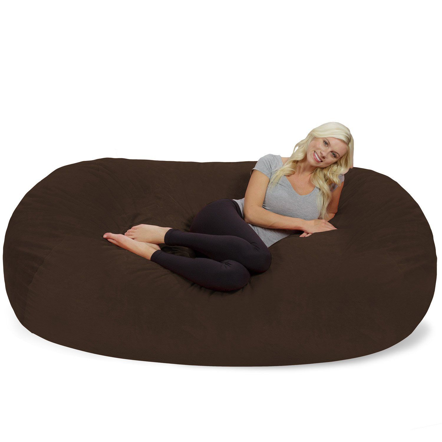 Top 10 Best Large Bean Bags Reviews in 2018 (With images