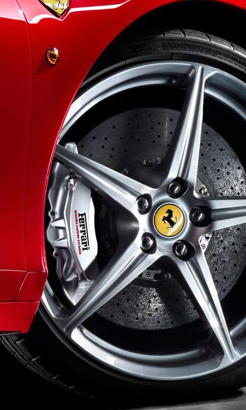 Ferrari Wallpaper For Mobile Epic Car Wallpapers Pinterest
