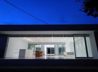 Architect Day Shinichi Ogawa Associates Treppe Pinterest