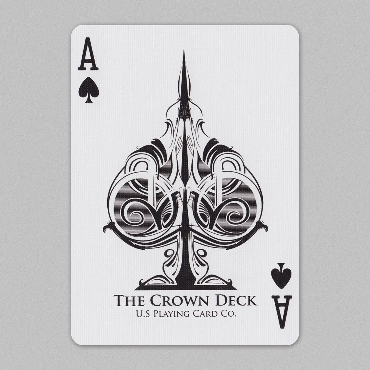 Blue crown playing cards aceofspades ace of spades collection blue crown playing cards aceofspades biocorpaavc Choice Image