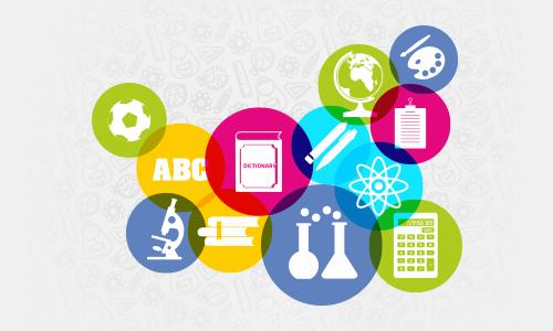 عين بوابة التعليم الوطنية Gaming Logos Abc Logos