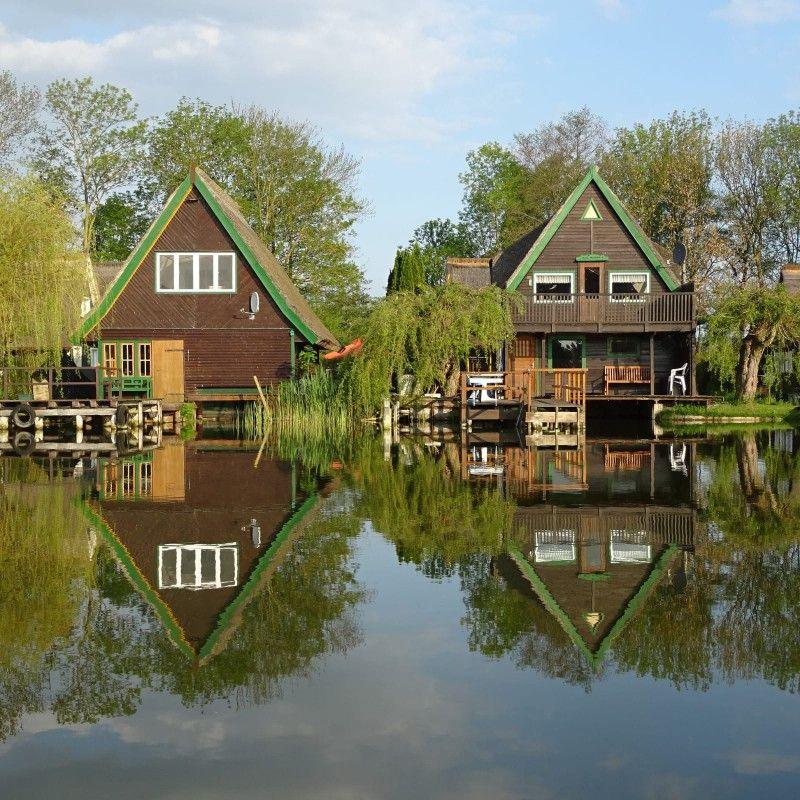 Ferienhaus Ferienwohnung Bootshaus Mieten Direkt Am Wasser Ferienhaus Mieten Ostsee Urlaub Ferienhaus Ferienwohnung