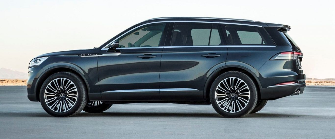 New 2020 Lincoln Aviator Review and Specs | Cars New ...