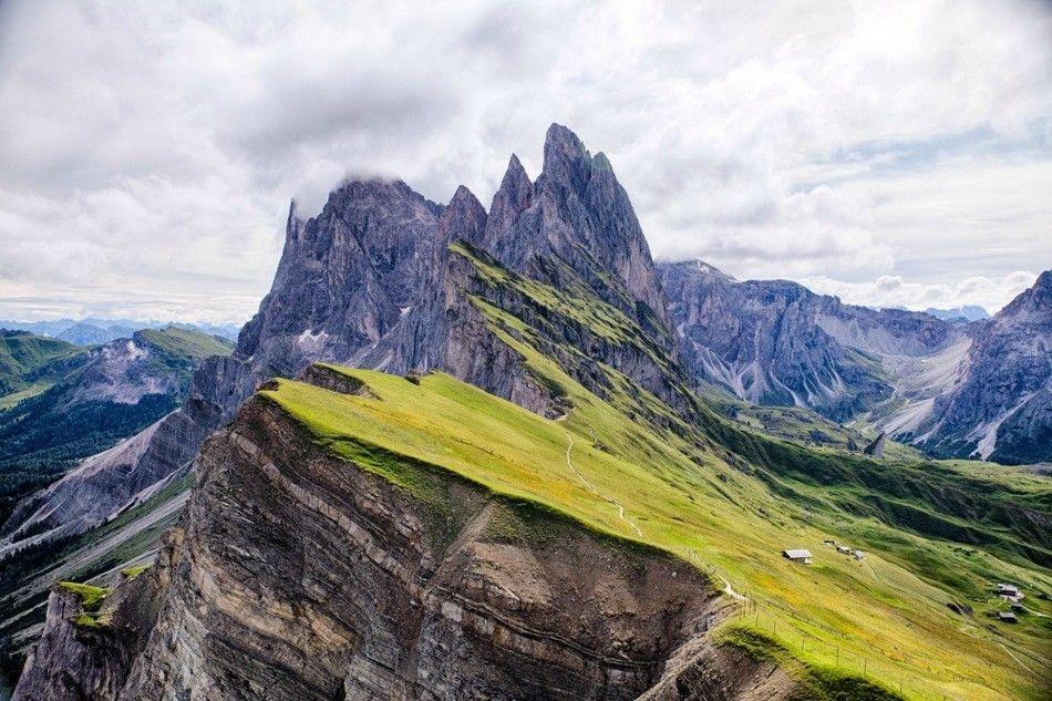 Belluno Dolomites National Park - Copyright Shane Lin ...