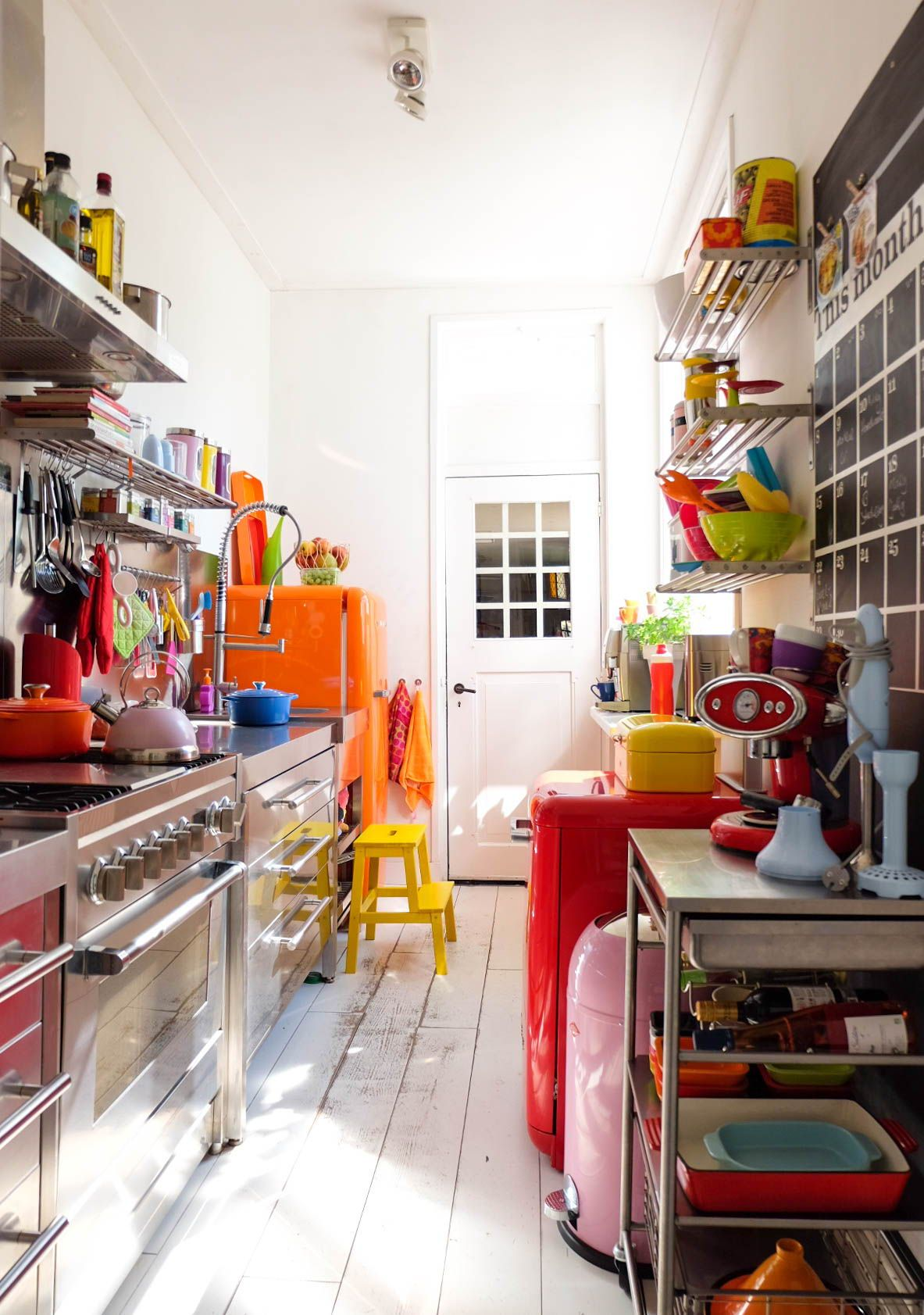 your inner child will love these creative ways to organize organizing your home new kitchen on kitchen decor organization id=34477
