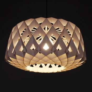 Showroom finland pilke 60 pendant birch pendants lighting finnish design shop