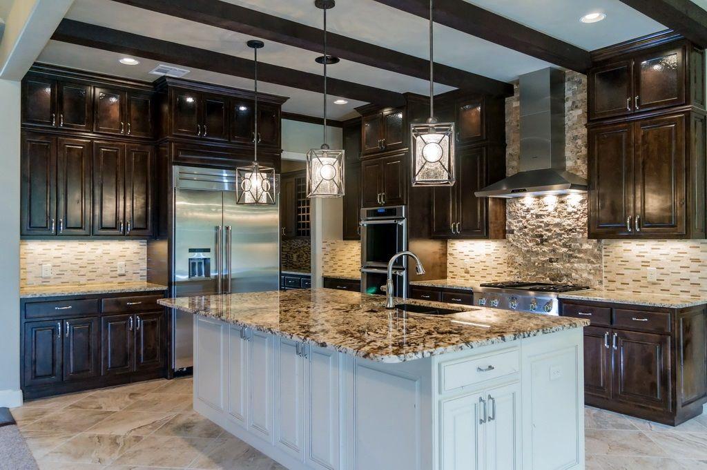 Brent Gibson Design. New Home Construction. Brand