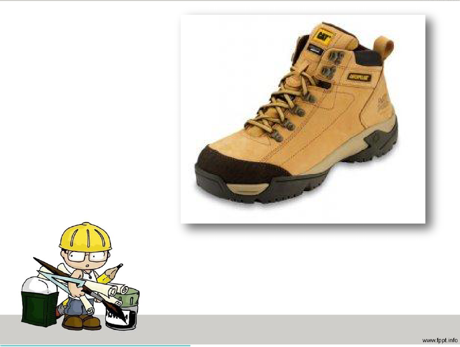 CAT Wiregate Honey Safety Boot Boots, Safety boots