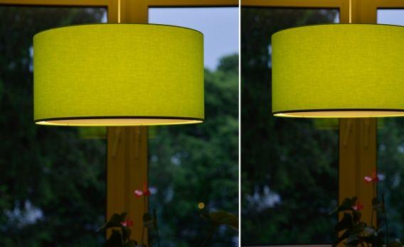 Lampenschirm Zappriani Loungemobel Sofa Modern Stoff Grau