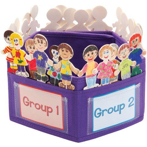 Classroom Management Organizer Kit