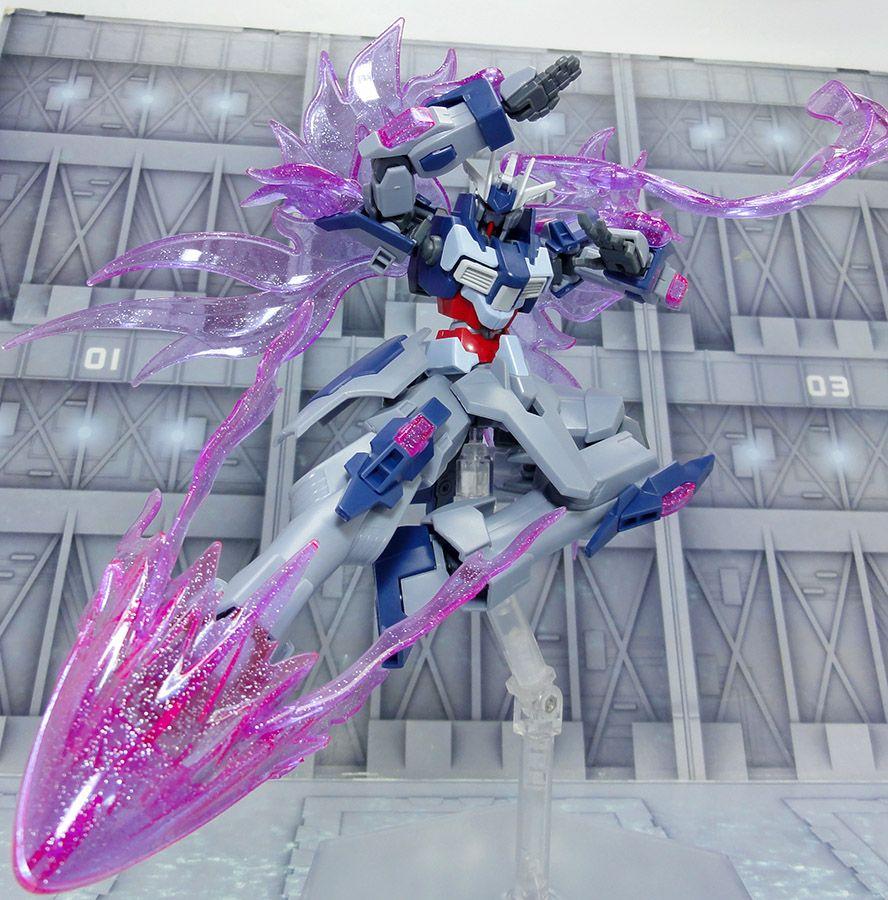 """[แกะกล่อง ลองต่อ] โลกใบนี้ข้าขอปฏิเสธ NK-13J """"Denial gundam"""" [HG Gundam Build Fighter Try]"""