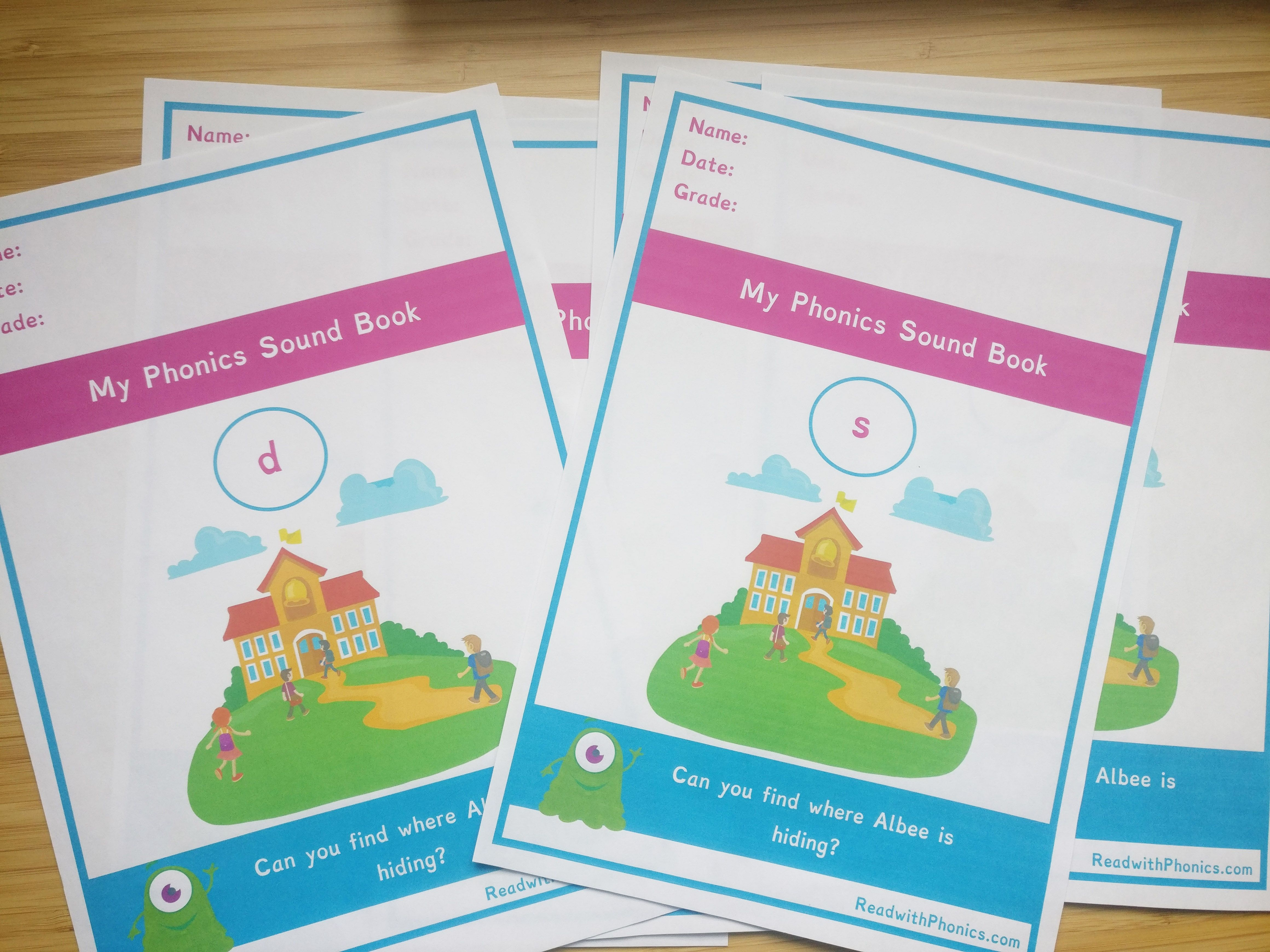Pin By Read With Phonics On Phonics Resources