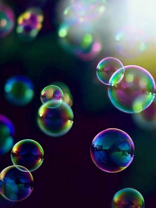 Bubbles Bubbles Wallpaper Iphone 6 Plus Wallpaper Bubbles