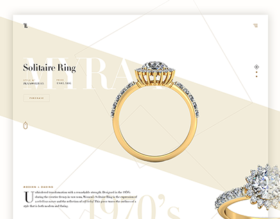 "다음 @Behance 프로젝트 확인: ""Solitaire Ring (concept)"" https://www.behance.net/gallery/29929399/Solitaire-Ring-(concept)"