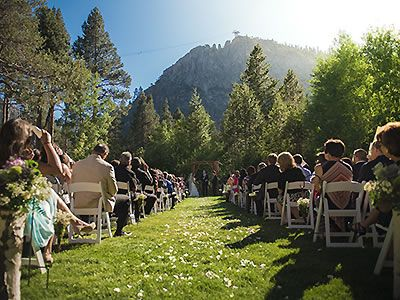 Lake Tahoe Weddings Village At Squaw Valley Wedding Venues Olympic Reception Locations Mountain 96146