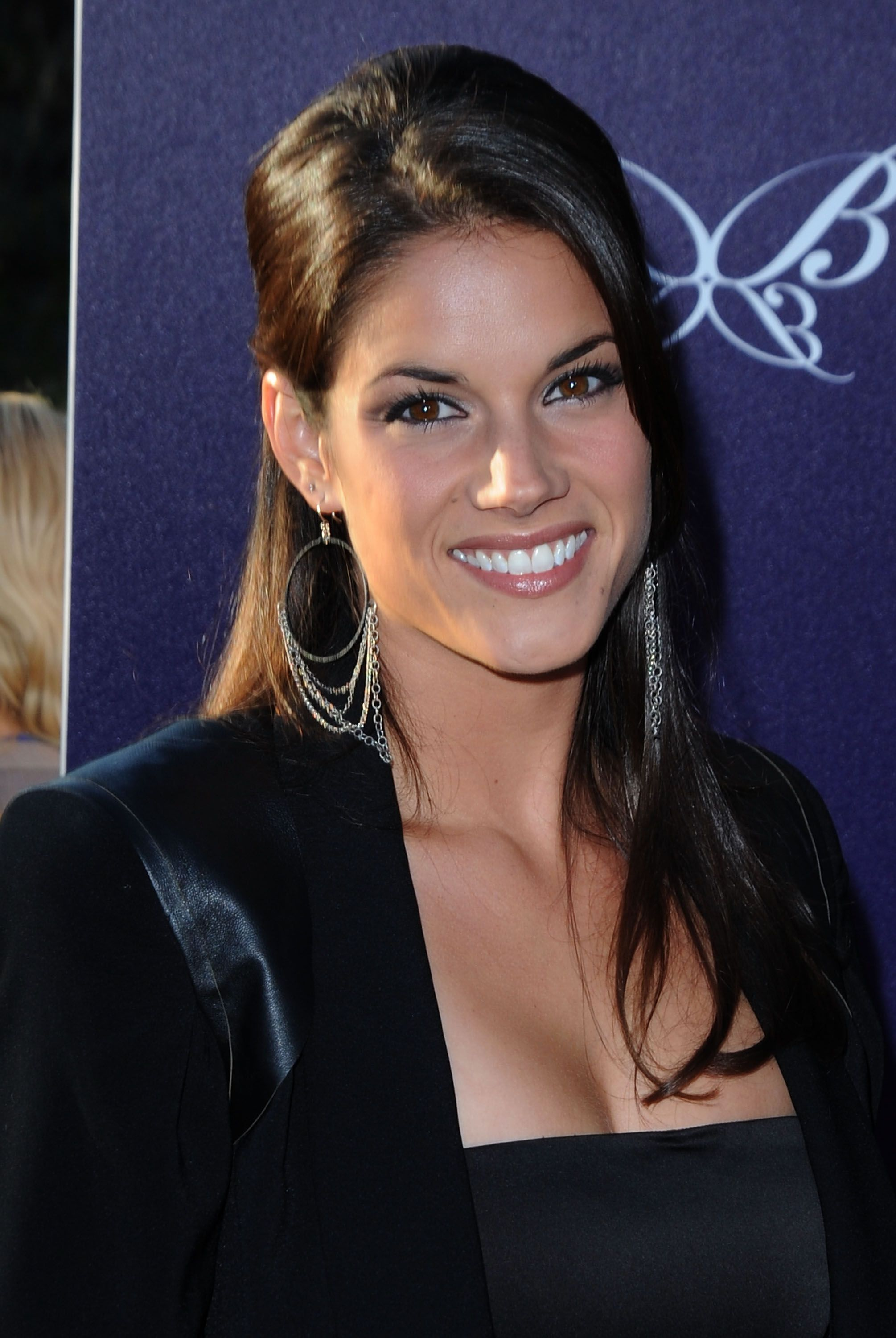 missy peregrym and husband