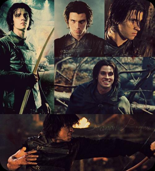 Eragon Book Characters Murtagh. My favorite f...