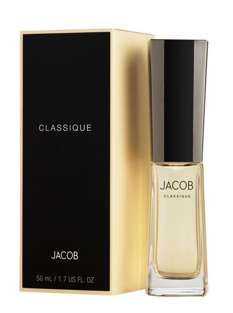 0b57d1d58e12 JACOB Classique Perfume   Parfum - I need like 50 bottles of this stuff.  Absolute Fav.