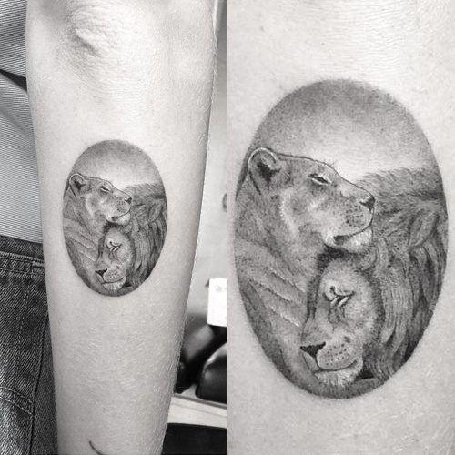 chiara ferragni lion forearm tattoo steal her style tats on tats pinterest l we l win. Black Bedroom Furniture Sets. Home Design Ideas