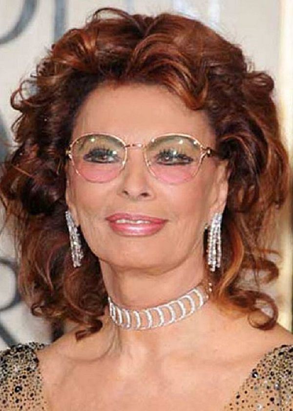 Curly Hairstyles 2015 Curly Hairstyles For Medium Hair For Old Women  Hairstyles For