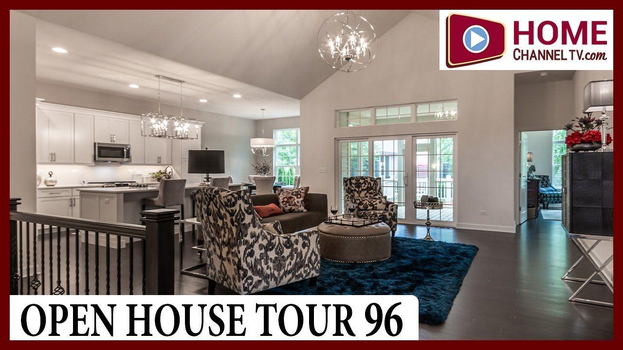 Open House Tour 96 - Open Concept Ranch Home Design by Plote Homes. . . #hometour #housetour #ranch #ranchhome #ranchplan #ranchhouse #newhome #newhouse #home #house #homedesign #housedesign #homechanneltv
