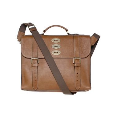 Mulberry Gift Kaleidoscope | Oak - Ted in Oak Natural Leather