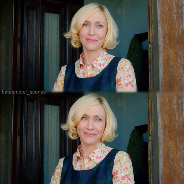 Beautiful Norma.