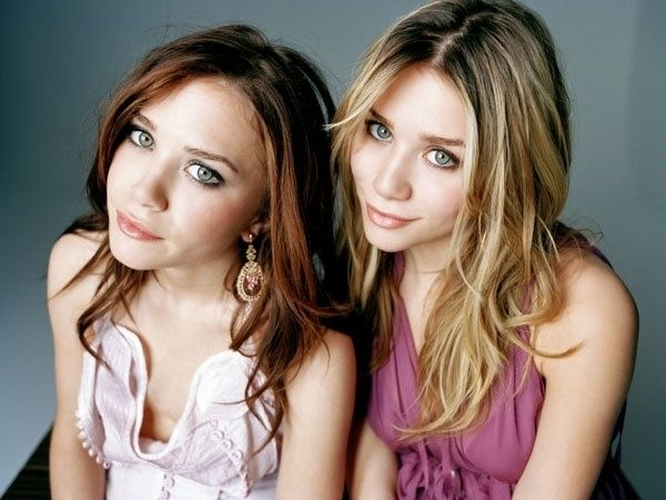 Really. And Mary kate and ashley olsen twins hot simply excellent