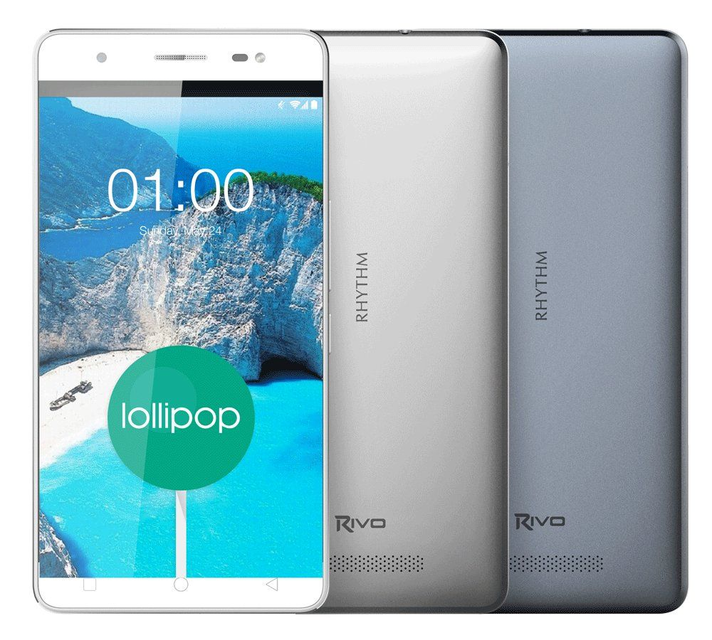 RIVO RHYTHM RX180 MT6580 ANDROID 5 1 FIRMWARE FLASH FILE
