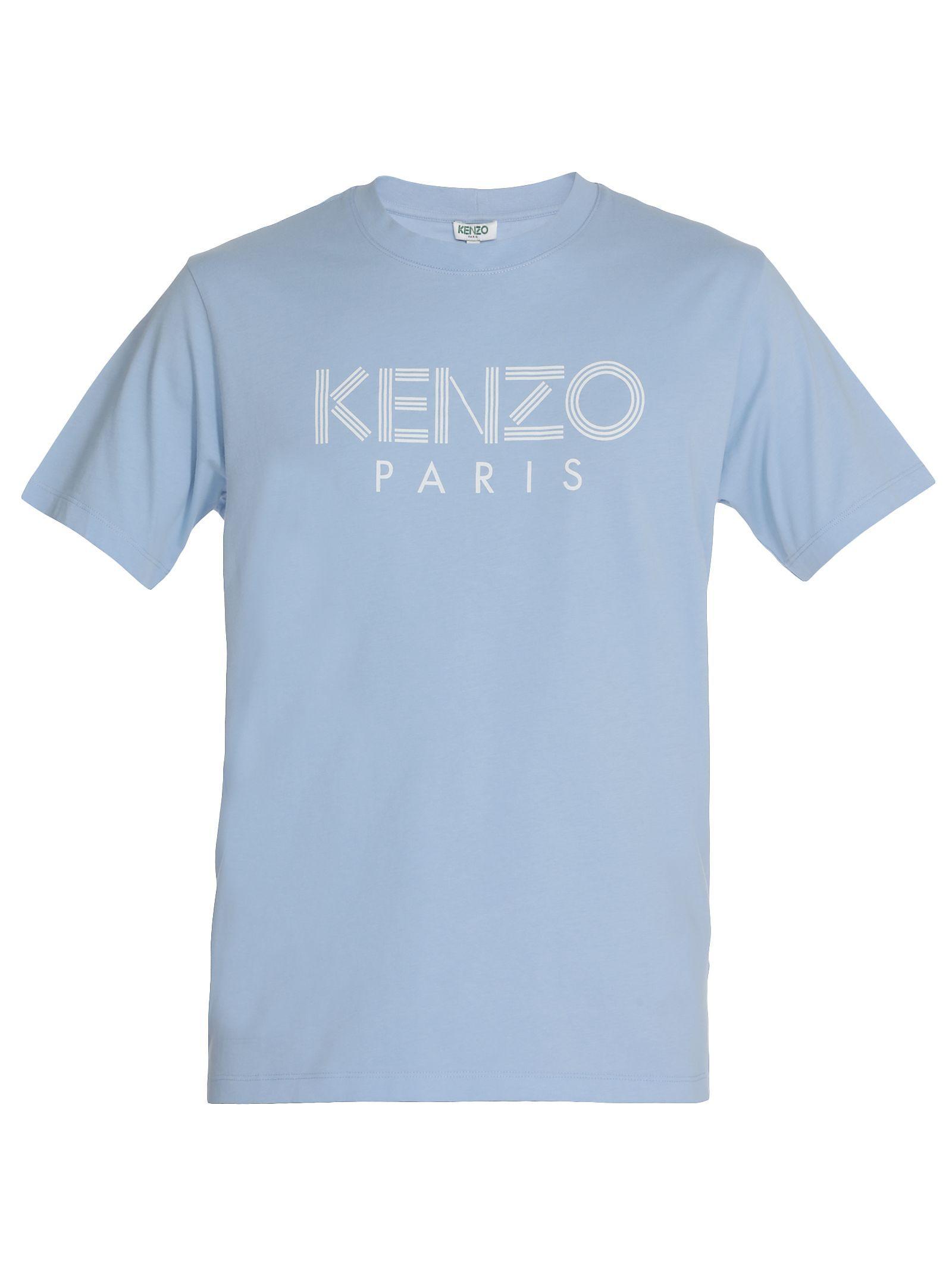 d1549c38 KENZO CLASSIC PARIS T-SHIRT. #kenzo #cloth | Kenzo in 2019 | Kenzo ...