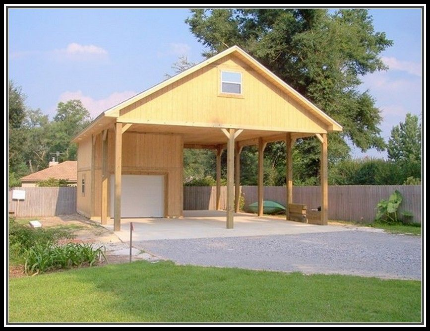 Wood Carport Pictures Carport designs, Carport plans